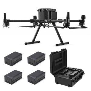 Combo Drone DJI Matrice 300 RTK
