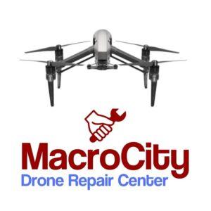 Mantenimiento para Drone Inspire