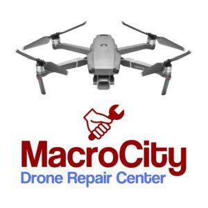 Mantenimiento para Drone Mavic 2