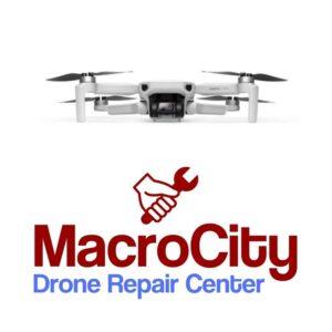 Mantenimiento para Drone Mavic Mini