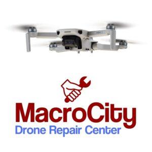 Mantenimiento para Drone Mini 2